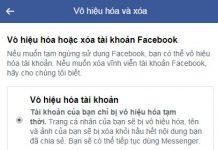 cach xoa facebook vinh vien