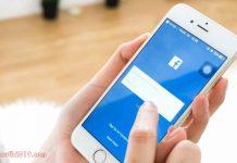 lay lai nick facebook bi report