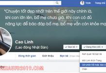cach xoa nick facebook cua nguoi khac