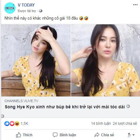 Cách chạy bùng facebook