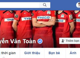 cach tao dau tich xanh tren facebook