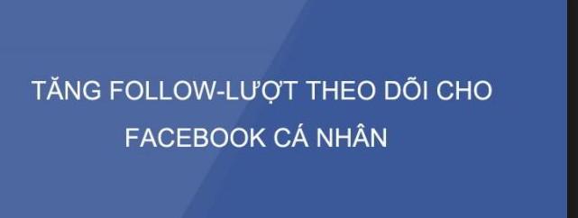 code tăng theo dõi facebook