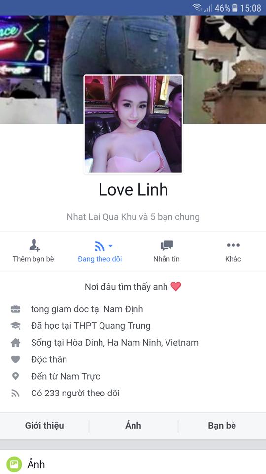 cach bat nut theo doi tren facebook bang dien thoai