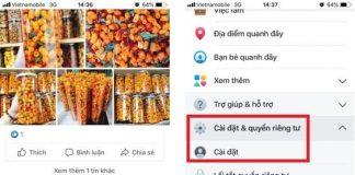 cach bat nut theo doi tren facebook