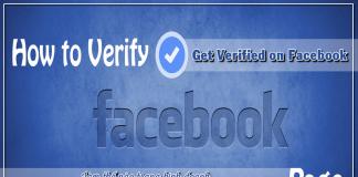 verify dấu tích xám cho fanpage 1
